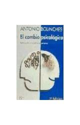 Papel CAMBIO PSICOLOGICO, EL (AUTOAYUDA Y CRECIMIENTO PERSONAL