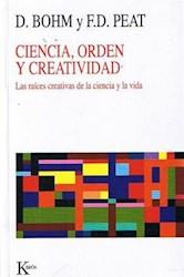 Libro Ciencia Orden Y Creatividad