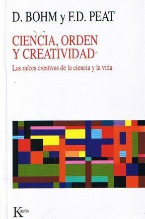 Papel Ciencia, Orden Y Creatividad