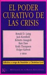 Libro El Poder Curativo De Las Crisis