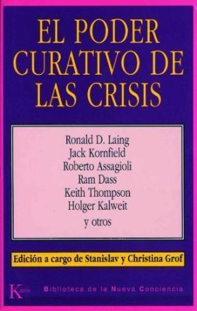 Papel Poder Curativo De Las Crisis, El