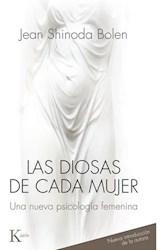 Libro Las Diosas De Cada Mujer