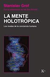 Libro La Mente Holotropica