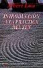 Libro Introduccion A La Practica Del Zen