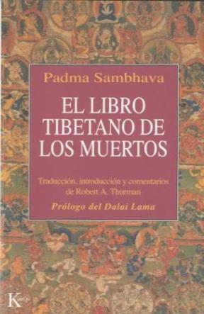 Papel Libro Tibetano De Los Muertos, El