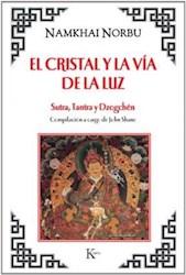 Libro El Cristal Y La Via De La Luz