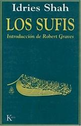 Libro Los Sufis