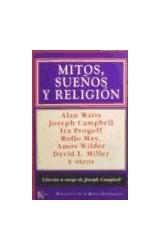 Papel MITOS, SUEÑOS Y RELIGION