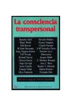 Papel CONSCIENCIA TRANSPERSONAL