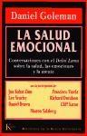 Libro La Salud Emocional