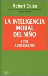 Papel LA INTELIGENCIA MORAL DEL NIÑO,