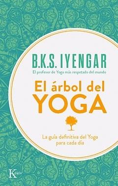 Papel Arbol Del Yoga, El