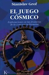 Libro El Juego Cosmico