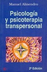 Libro Psicologia Y Psicoterapia Transpersonal