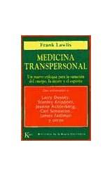 Papel MEDICINA TRANSPERSONAL