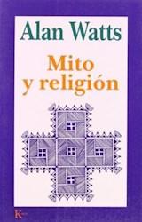 Libro Mito Y Religion