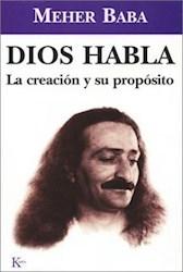 Libro Dios Habla