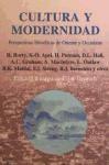 Libro Cultura Y Modernidad