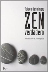 Libro Zen Verdadero
