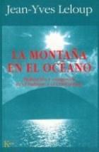 Papel Montaña En El Oceano, La