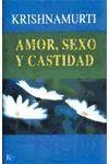 Libro Amor Sexo Y Castidad