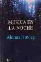Libro Musica En La Noche