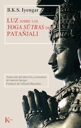 Libro Luz Sobre Los Yoga Sutras De Patañjali