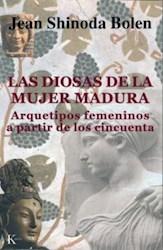 Libro Las Diosas De La Mujer Madura