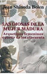 Papel LAS DIOSAS DE LA MUJER MADURA,
