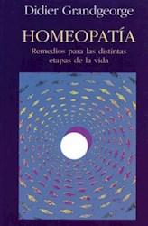 Libro Homeopatia