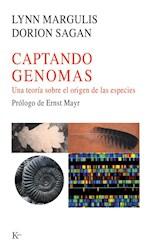 Papel CAPTANDO GENOMAS UNA TEORIA SOBRE EL ORIGEN DE LAS ESPECIES