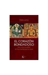 Papel EL CORAZON BONDADOSO