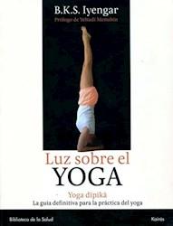 Libro Luz Sobre El Yoga