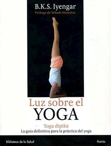 Papel Luz Sobre El Yoga