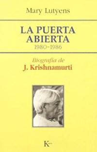 Libro La Puerta Abierta  1980 - 1986