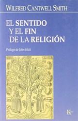 Libro El Sentido Y El Fin De La Religion