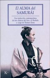 Libro El Alma Del Samurai