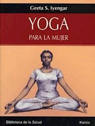 Libro Yoga Para La Mujer