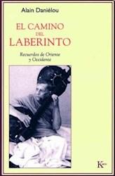 Libro El Camino Del Laberinto