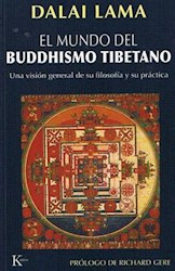 Libro El Mundo Del Buddhismo Tibetano
