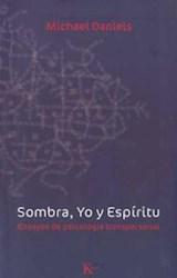 Libro Sombra  Yo Y Espiritu