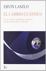 Libro El Cambio Cuantico