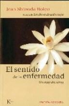 Papel EL SENTIDO DE LA ENFERMEDAD