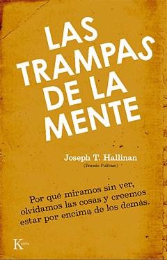 Papel Trampas De La Mente, Las
