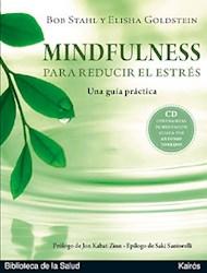 Libro Mindfulness Para Reducir El Estres