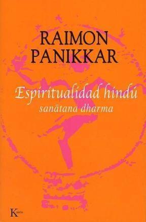 E-book Espiritualidad Hindú