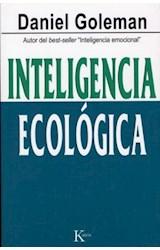 E-book Inteligencia ecológica