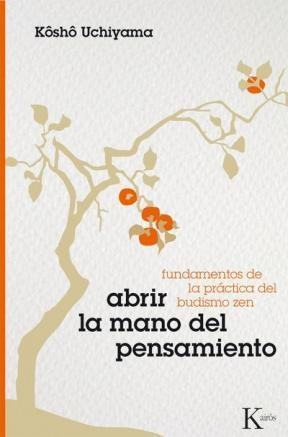 E-book Abrir La Mano Del Pensamiento
