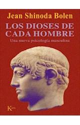 E-book Los dioses de cada hombre