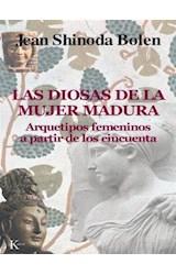 E-book Las diosas de la mujer madura